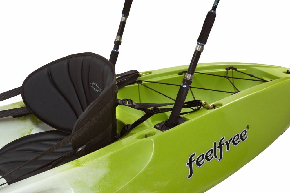 Feelfree Fishing Rod Holders M pair ( Flush Rectangle )