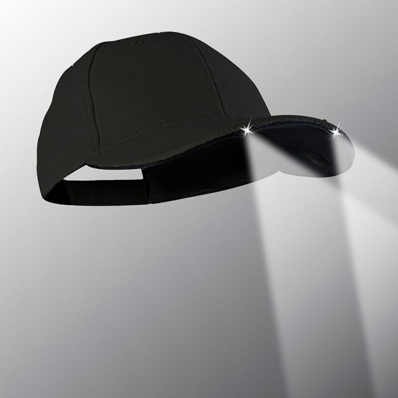 panther vision powercap 2 led kapa silterica stealth