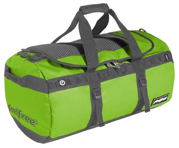 sportska putna torba feelfree cruiser 72l