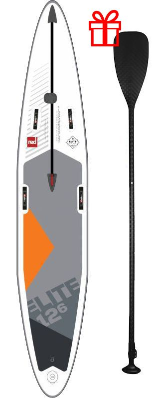 sup daska na napuhavanje red paddle co 106 elite