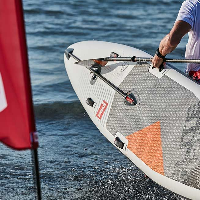 SUP daska na napuhavanje Red Paddle Co 12'6 Elite + alu veslo