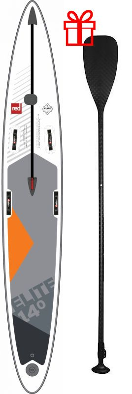 sup daska na napuhavanje red paddle co 140 elite