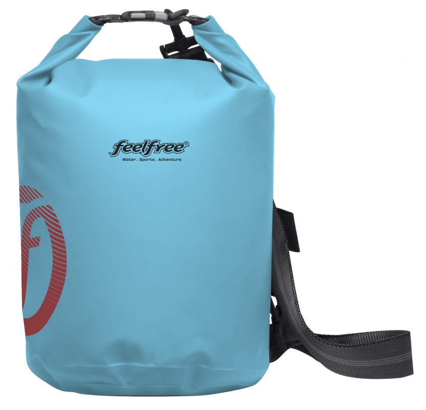 vodootporna torba feelfree dry tube 15l