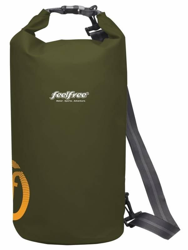 vodootporna torba feelfree dry tube 20l